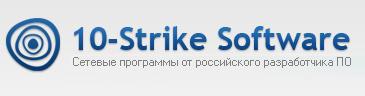Блог компании 10-страйк