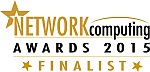 Network Computing Awards 2015 Финалист